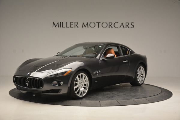 Used 2011 Maserati GranTurismo for sale Sold at Bugatti of Greenwich in Greenwich CT 06830 2