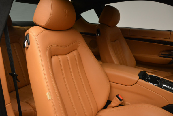 Used 2011 Maserati GranTurismo for sale Sold at Bugatti of Greenwich in Greenwich CT 06830 20