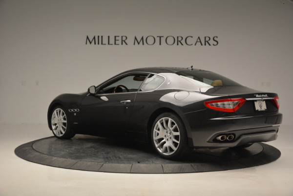 Used 2011 Maserati GranTurismo for sale Sold at Bugatti of Greenwich in Greenwich CT 06830 4