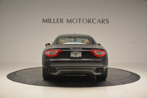 Used 2011 Maserati GranTurismo for sale Sold at Bugatti of Greenwich in Greenwich CT 06830 6