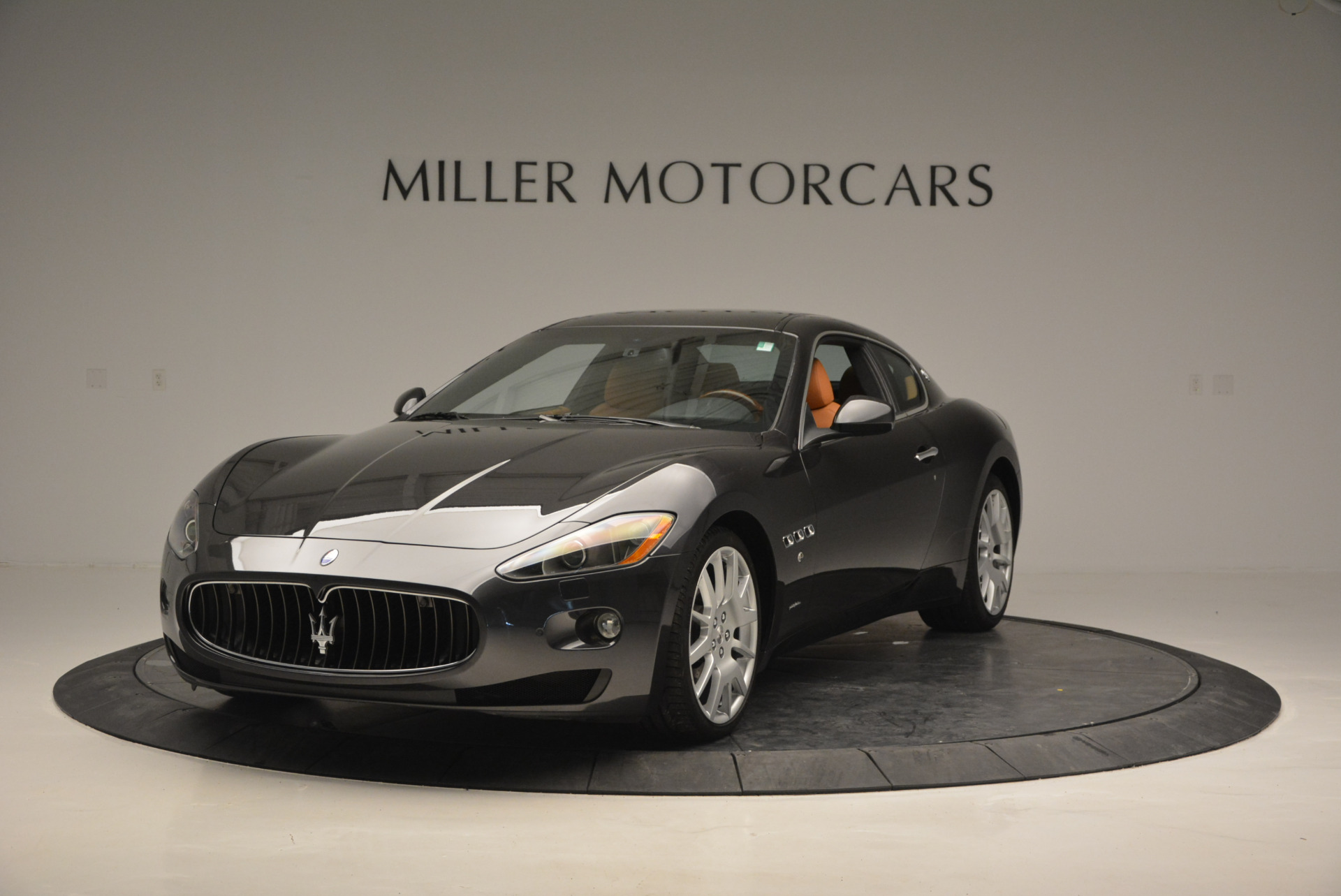 Used 2011 Maserati GranTurismo for sale Sold at Bugatti of Greenwich in Greenwich CT 06830 1
