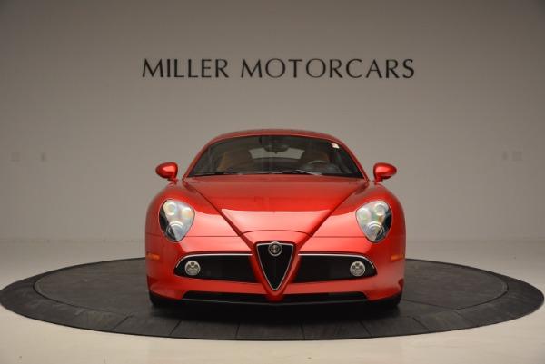 Used 2008 Alfa Romeo 8C for sale Sold at Bugatti of Greenwich in Greenwich CT 06830 12
