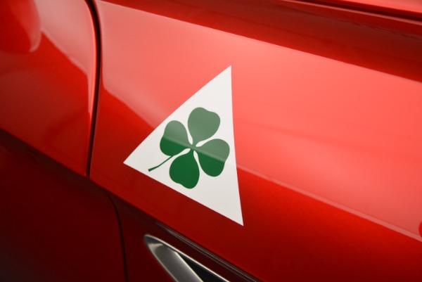 Used 2008 Alfa Romeo 8C for sale Sold at Bugatti of Greenwich in Greenwich CT 06830 13