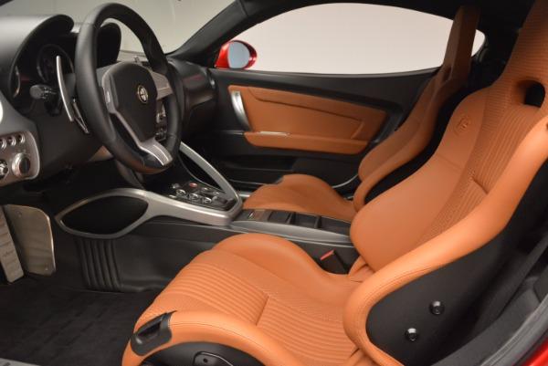 Used 2008 Alfa Romeo 8C for sale Sold at Bugatti of Greenwich in Greenwich CT 06830 15