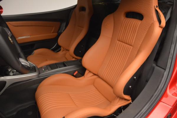 Used 2008 Alfa Romeo 8C for sale Sold at Bugatti of Greenwich in Greenwich CT 06830 16