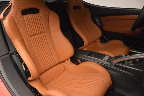 Used 2008 Alfa Romeo 8C for sale Sold at Bugatti of Greenwich in Greenwich CT 06830 20