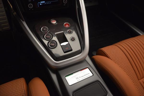 Used 2008 Alfa Romeo 8C for sale Sold at Bugatti of Greenwich in Greenwich CT 06830 22