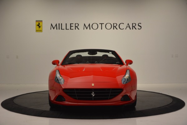 Used 2016 Ferrari California T for sale Sold at Bugatti of Greenwich in Greenwich CT 06830 12