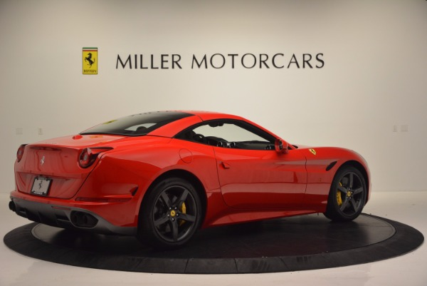 Used 2016 Ferrari California T for sale Sold at Bugatti of Greenwich in Greenwich CT 06830 20