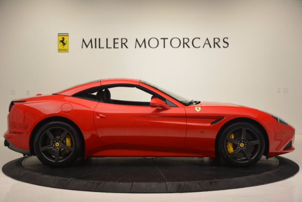 Used 2016 Ferrari California T for sale Sold at Bugatti of Greenwich in Greenwich CT 06830 21