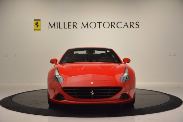 Used 2016 Ferrari California T for sale Sold at Bugatti of Greenwich in Greenwich CT 06830 24