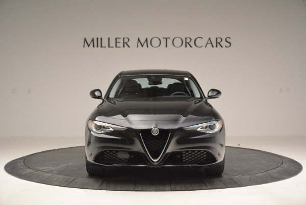 New 2017 Alfa Romeo Giulia Ti for sale Sold at Bugatti of Greenwich in Greenwich CT 06830 13