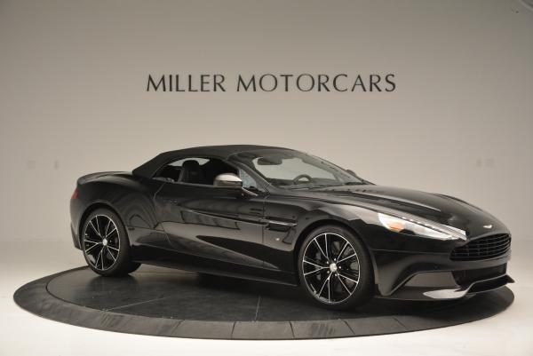 New 2016 Aston Martin Vanquish Volante for sale Sold at Bugatti of Greenwich in Greenwich CT 06830 22