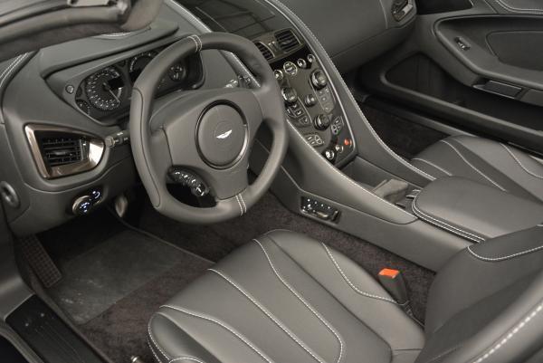 New 2016 Aston Martin Vanquish Volante for sale Sold at Bugatti of Greenwich in Greenwich CT 06830 25