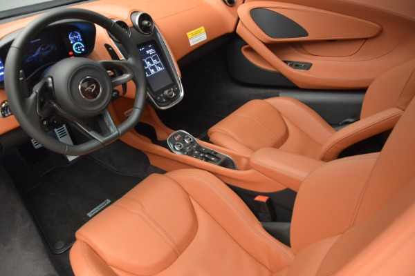 Used 2017 McLaren 570GT for sale Sold at Bugatti of Greenwich in Greenwich CT 06830 16