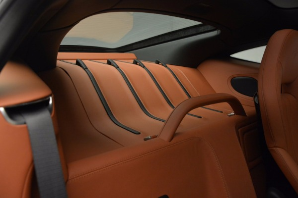 Used 2017 McLaren 570GT for sale Sold at Bugatti of Greenwich in Greenwich CT 06830 22
