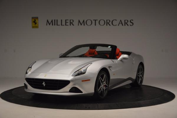 Used 2016 Ferrari California T for sale Sold at Bugatti of Greenwich in Greenwich CT 06830 10