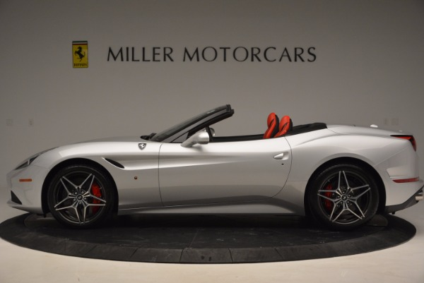 Used 2016 Ferrari California T for sale Sold at Bugatti of Greenwich in Greenwich CT 06830 12