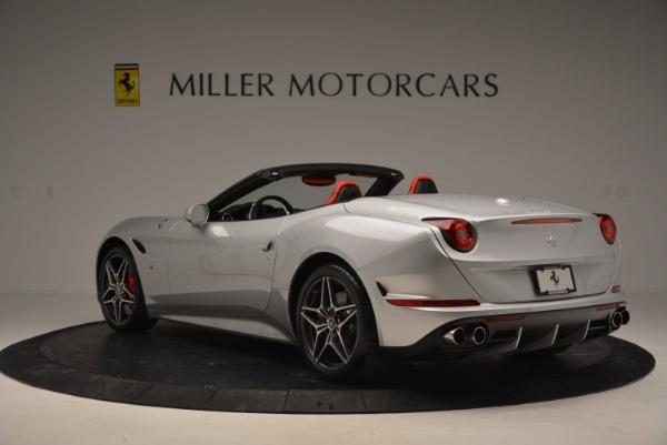 Used 2016 Ferrari California T for sale Sold at Bugatti of Greenwich in Greenwich CT 06830 14