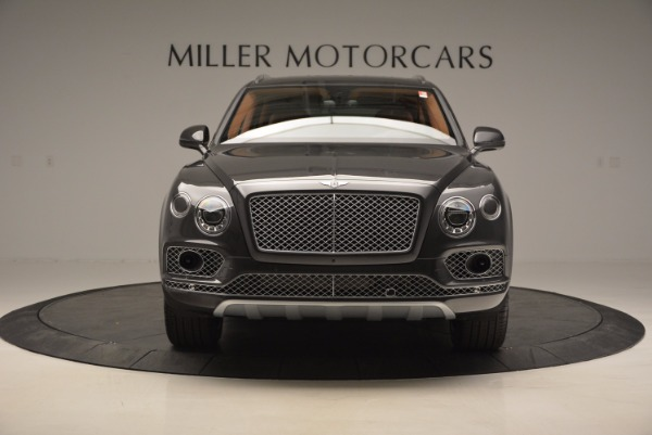 New 2017 Bentley Bentayga for sale Sold at Bugatti of Greenwich in Greenwich CT 06830 12