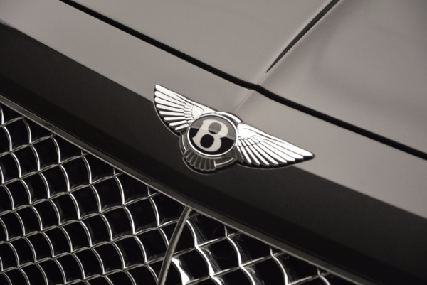 New 2017 Bentley Bentayga for sale Sold at Bugatti of Greenwich in Greenwich CT 06830 16