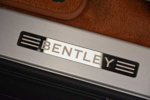 New 2017 Bentley Bentayga for sale Sold at Bugatti of Greenwich in Greenwich CT 06830 27