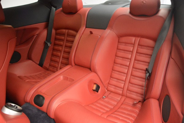 Used 2005 Ferrari 612 Scaglietti 6-Speed Manual for sale Sold at Bugatti of Greenwich in Greenwich CT 06830 17