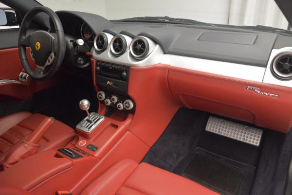 Used 2005 Ferrari 612 Scaglietti 6-Speed Manual for sale Sold at Bugatti of Greenwich in Greenwich CT 06830 18