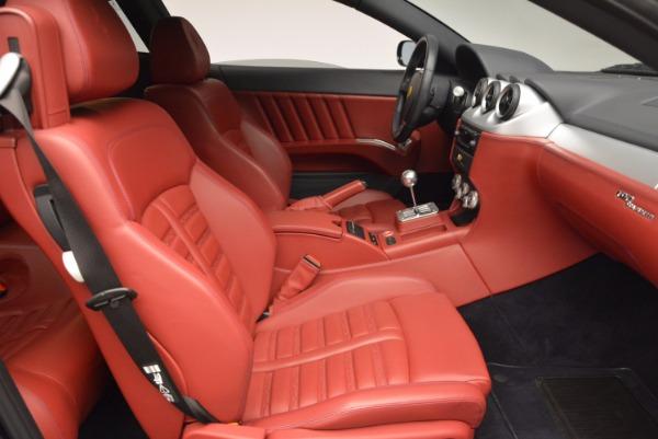Used 2005 Ferrari 612 Scaglietti 6-Speed Manual for sale Sold at Bugatti of Greenwich in Greenwich CT 06830 19