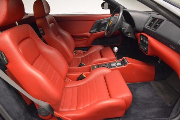 Used 1999 Ferrari 355 Berlinetta for sale Sold at Bugatti of Greenwich in Greenwich CT 06830 19