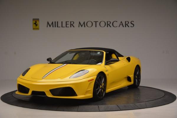 Used 2009 Ferrari F430 Scuderia 16M for sale Sold at Bugatti of Greenwich in Greenwich CT 06830 13