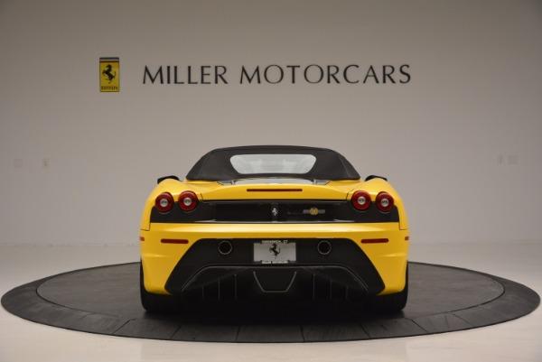 Used 2009 Ferrari F430 Scuderia 16M for sale Sold at Bugatti of Greenwich in Greenwich CT 06830 18