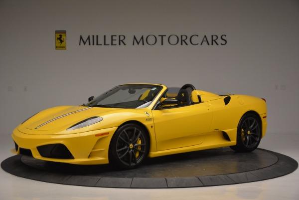 Used 2009 Ferrari F430 Scuderia 16M for sale Sold at Bugatti of Greenwich in Greenwich CT 06830 2