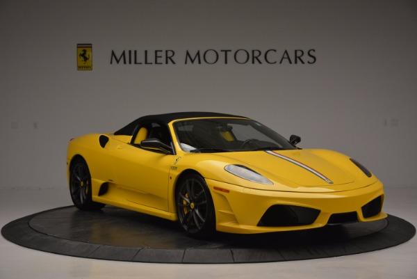 Used 2009 Ferrari F430 Scuderia 16M for sale Sold at Bugatti of Greenwich in Greenwich CT 06830 23