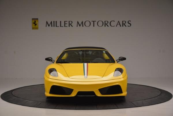 Used 2009 Ferrari F430 Scuderia 16M for sale Sold at Bugatti of Greenwich in Greenwich CT 06830 24
