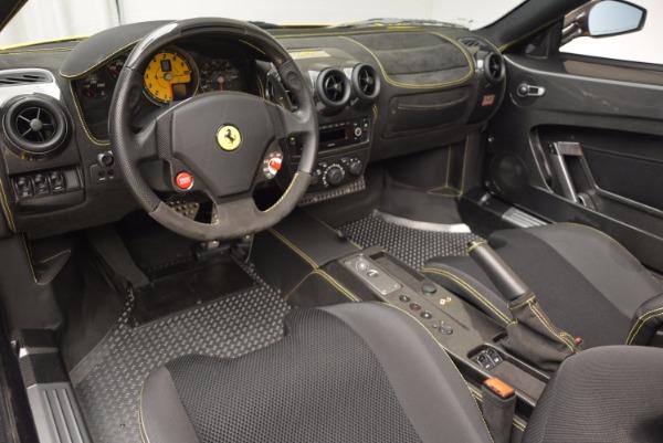 Used 2009 Ferrari F430 Scuderia 16M for sale Sold at Bugatti of Greenwich in Greenwich CT 06830 25