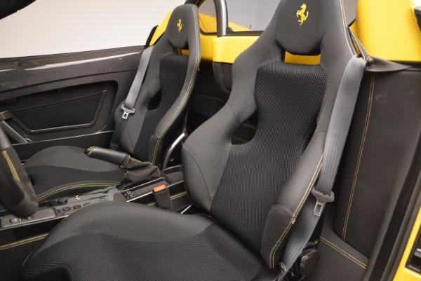Used 2009 Ferrari F430 Scuderia 16M for sale Sold at Bugatti of Greenwich in Greenwich CT 06830 27
