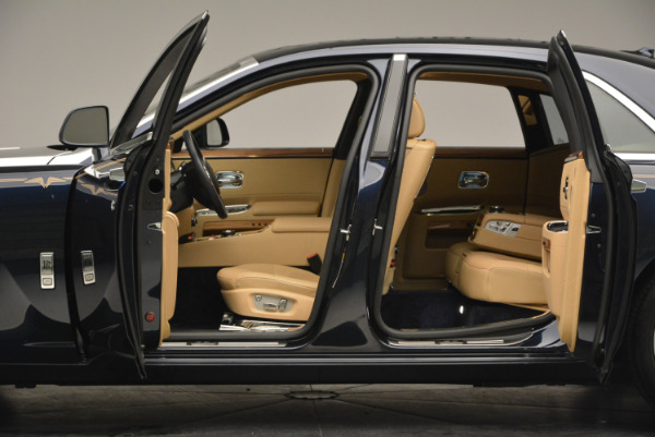 Used 2014 Rolls-Royce Ghost V-Spec for sale Sold at Bugatti of Greenwich in Greenwich CT 06830 19