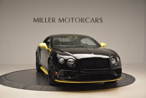 New 2017 Bentley Continental GT V8 S for sale Sold at Bugatti of Greenwich in Greenwich CT 06830 12