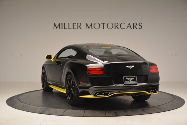 New 2017 Bentley Continental GT V8 S for sale Sold at Bugatti of Greenwich in Greenwich CT 06830 5