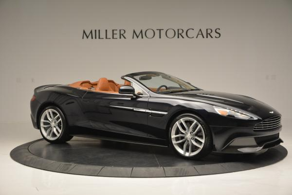 New 2016 Aston Martin Vanquish Volante for sale Sold at Bugatti of Greenwich in Greenwich CT 06830 10