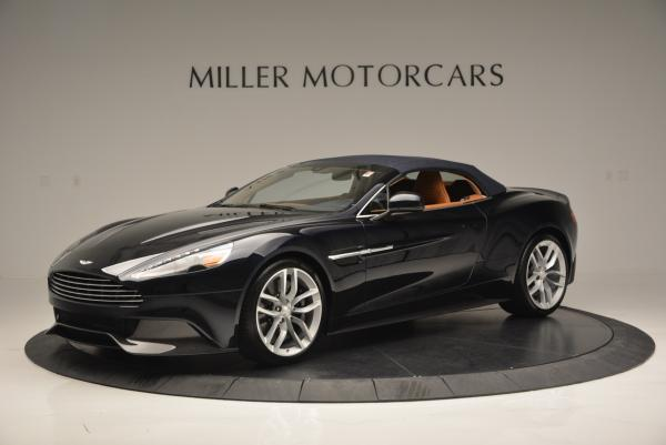 New 2016 Aston Martin Vanquish Volante for sale Sold at Bugatti of Greenwich in Greenwich CT 06830 14