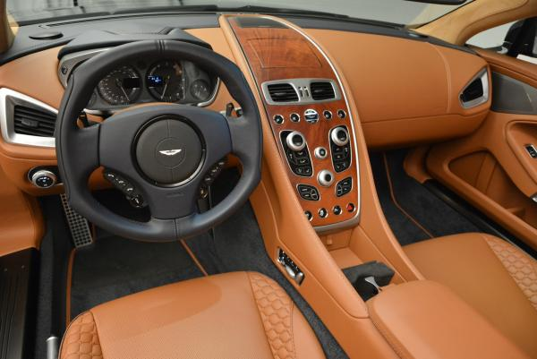 New 2016 Aston Martin Vanquish Volante for sale Sold at Bugatti of Greenwich in Greenwich CT 06830 19
