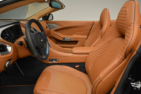 New 2016 Aston Martin Vanquish Volante for sale Sold at Bugatti of Greenwich in Greenwich CT 06830 20