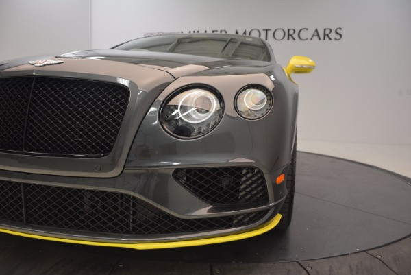 New 2017 Bentley Continental GT V8 S for sale Sold at Bugatti of Greenwich in Greenwich CT 06830 15