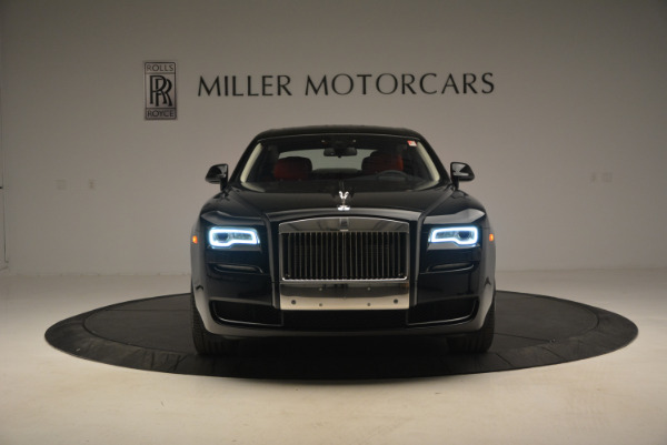 New 2017 Rolls-Royce Ghost for sale Sold at Bugatti of Greenwich in Greenwich CT 06830 13