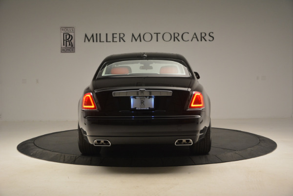New 2017 Rolls-Royce Ghost for sale Sold at Bugatti of Greenwich in Greenwich CT 06830 7