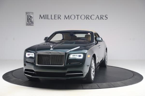Used 2017 Rolls-Royce Dawn for sale $248,900 at Bugatti of Greenwich in Greenwich CT 06830 14