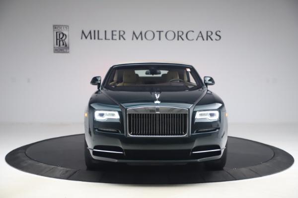 Used 2017 Rolls-Royce Dawn for sale $248,900 at Bugatti of Greenwich in Greenwich CT 06830 15