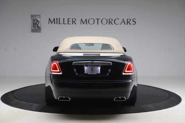 Used 2017 Rolls-Royce Dawn for sale $248,900 at Bugatti of Greenwich in Greenwich CT 06830 21